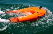 AWARD WINNING Hover Ark H3 Saving Lives in Water Rescue Robotically